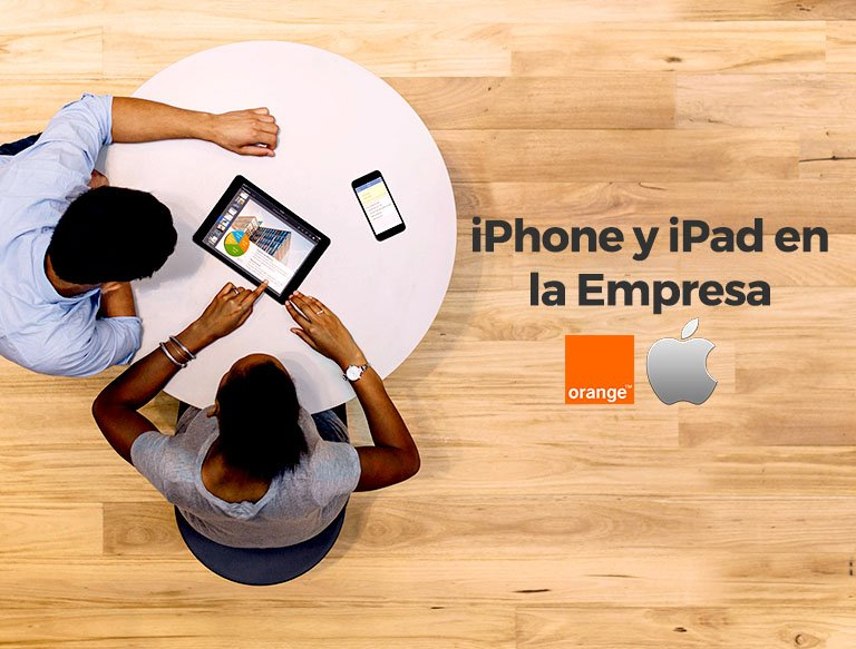 iiphone-ipad-empresa-orange-apple-2vm-blog