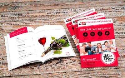 Cómo hacer un folleto efectivo