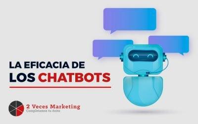 La eficacia de los Chatbots, un valor añadido para las tiendas online