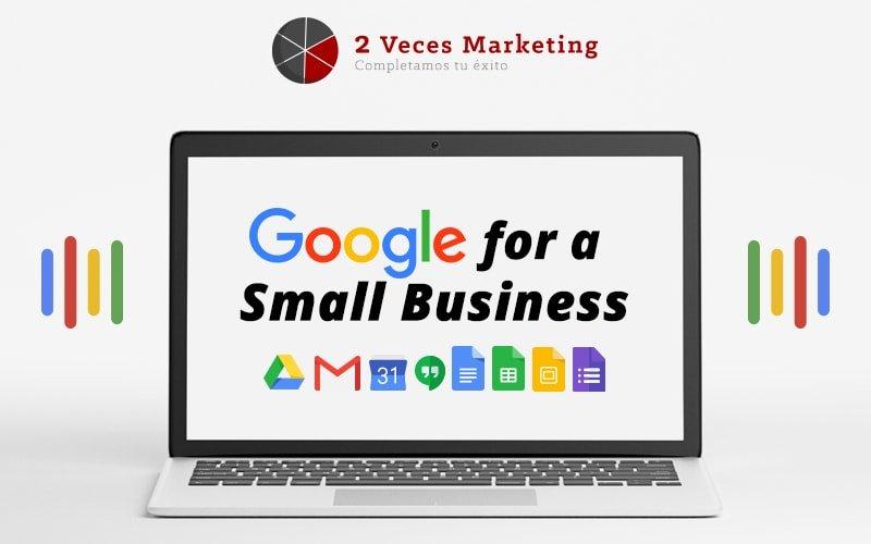 Google for a Small Business, la escuela de la buenas pymes