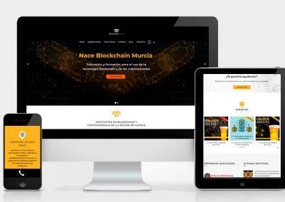 Asociación Blockchain Murcia